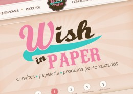 Wish in Paper